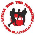 Latvijas Muaythai Federācija Logo